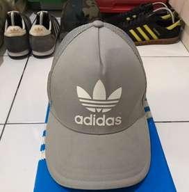 Adidas trifoil Cap Trucker Original