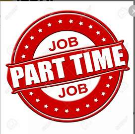 Work from home limited vacancy