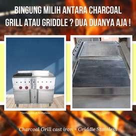 Jual Gas Griddle & Grill, Alat Masak Restoran Di klaten