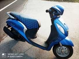 Yamaha fascino 35000 rs