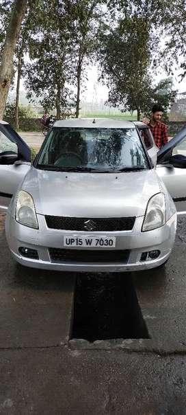 Maruti Suzuki Swift 2005 Petrol Good Condition