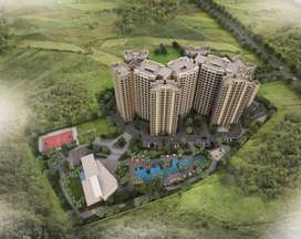 2 BHK Flats for Sale in Orchid Whitefield at Whitefield, ₹ 80 Lacs*