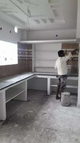 Yapral new 3 bhk duplex house for sell
