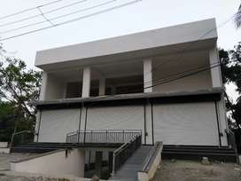 Commercial Building for Rent in Thirurkkad Town