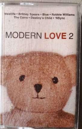 Kaset Modern Love 2