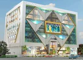 Premium size and location shop in Diamond mall available for Sale