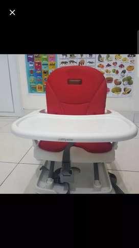 Kursi Makan Bayi Babyelle Booster seat