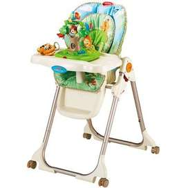 high chair for babies