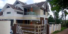 Kollam keralapuram highway distance 650 metre 6.5 cent 2500 sqrf house