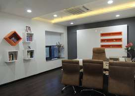 Newly Constructed Office In Peera garhi