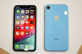 Apple Iphone XR In New Condition
