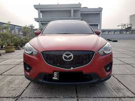 Mazda CX5 2.5 Touring Matic Tahun 2013