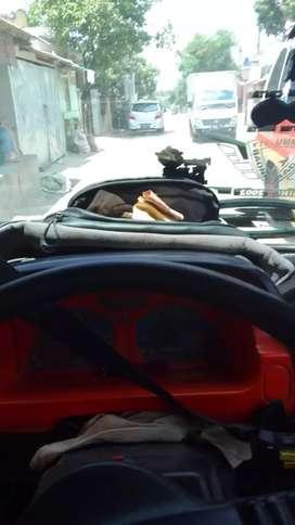Butuh kerjaan siap jadi supir apah ajah SIM A bawa truk bisa