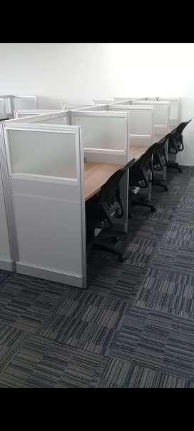 Meja kerja GRAND FURNITURE