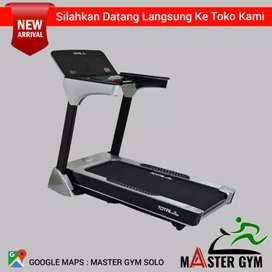 Alat Fitness Treadmill Electrik - Kunjungi Toko Kami ! MASTER GYM#0478