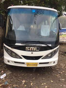 Sml Executive Maharaj look 13+1 seater