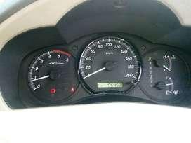 Toyota Innova G Diesel AT Thn 2012 (mobil lelang)