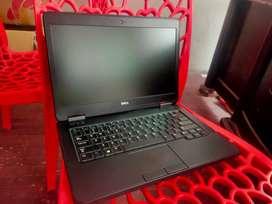 Dell latitude e5440 corei5 4th gen 8gb ram 256 gb ssd original adaptor
