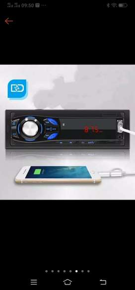 tape mobil single din usb blue tooth