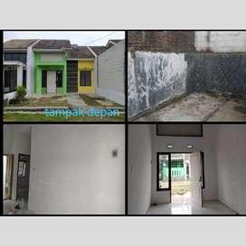 Siap Huni Rumah oper kredit minimalis DpMurah daerah Sidoarjo