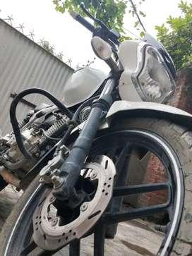 Brand new condition bajaj vikrant 150cc