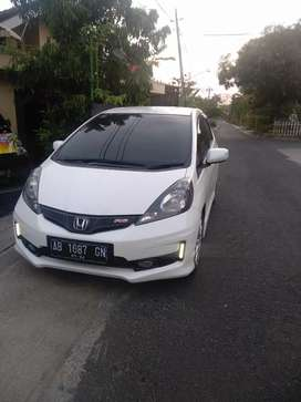 Jazz RS matic AB 2013