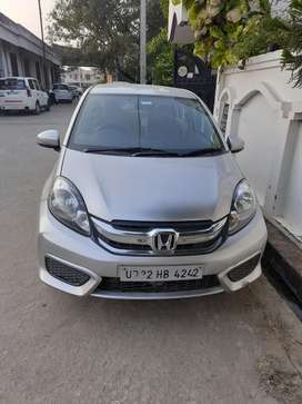 Honda Amaze 2016 Diesel 52000 Km Driven.Well maintained.