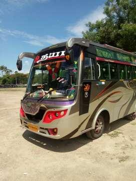 407 coach jaya 2016 fc in nil