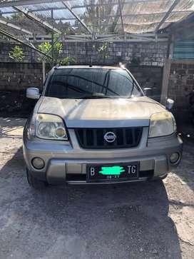 Jual Nissan Xtrail ST Matic 2003 Jimbaran Bali Rawatan