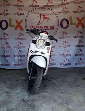"""NEW SCOOPY SPORTY 19 (Raharja Motor Sorong)"""""""