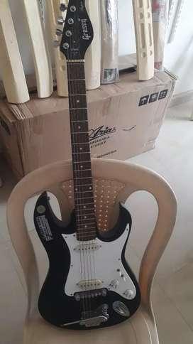 1 pcs guitars