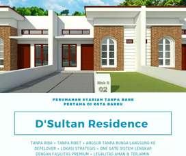 Rumah kredit syariah kota Barru tanpa riba