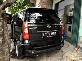 Toyota Avanza G Manual Tahun 2011 KM 70 RB Muluss , 2010 / 2009 / 2008