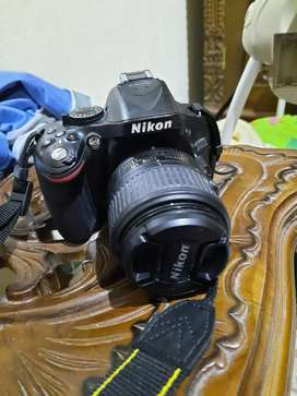Jual Nikon D5200 Mulus