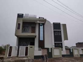 New duplex & Bungalows available all across Amravati. No broker charge