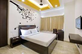 1 bed furnished room (only for girls )