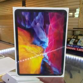 Ipad pro 2020 11 Inc , 128GB Wifi New Paling Murah Bosqu