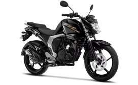 Yamaha fz f1