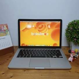 Macbook Pro MF839 13 Inch 2015 Intel Core i5