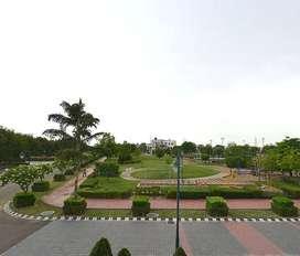 300sq.yd plot park facing on 60 feet wide road Emaar Sector 105 Mohali