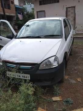Tata Indica E V2 2011