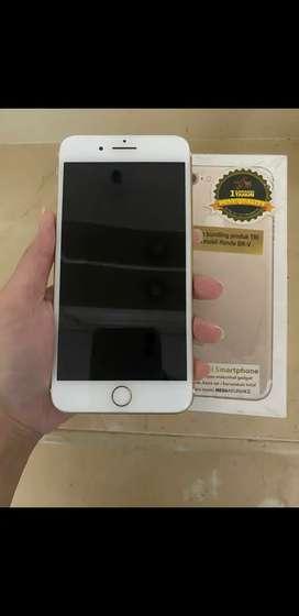 Iphone 7 plus 32Gb Mulus fullset