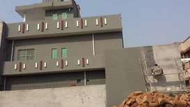 Rock Wall and Paint services