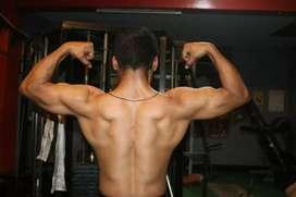 I am PT trainer