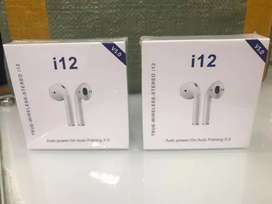 I 12 airpods