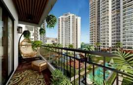 2 bhk ant study flat for sale