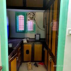 House for lease -10 Lakh