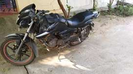 Apache RTR Excellent Running Condition