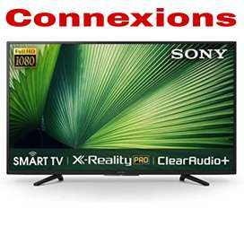 42inch smart android LED TV at Lowest Price Ever