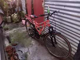 I brought this cycle on Rs 7000 I will give you in Rs 6500